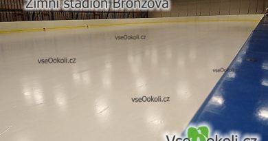 Praha 13, Stodůlky zimní stadion na bruslení pro děti i dospělý a také důchodce.