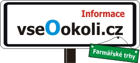 LOGO internetových stránek zabývající se informacemi z našeho okoli Prahy 13 a západ pro spoluobčany.