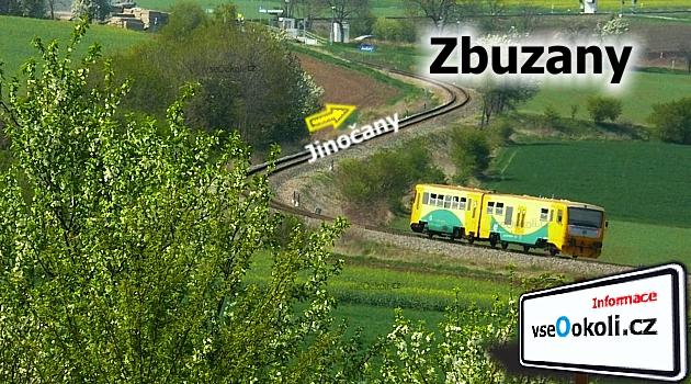 Vlaková doprava Praha Smíchov - Nučice - Beroun