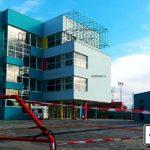 Na Praze 13 na Zličíně se v září otevře nová zákaldní škola Zličín.
