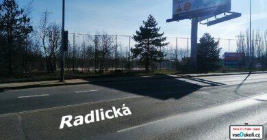 V Jinonicích vzniklo nové hřiště pro plážové sporty, Praha 5