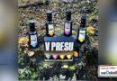 Třebaňské oleje – V PRESU
