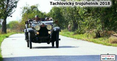 Veteráni v Tachlovicích